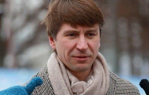 Ягудин рассказал о конфликте с Плющенко