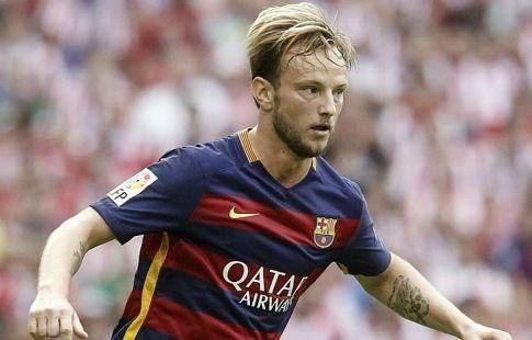 "Ракитич: ""Мне грустно. ""Барселона"" отобрала у меня мяч"""