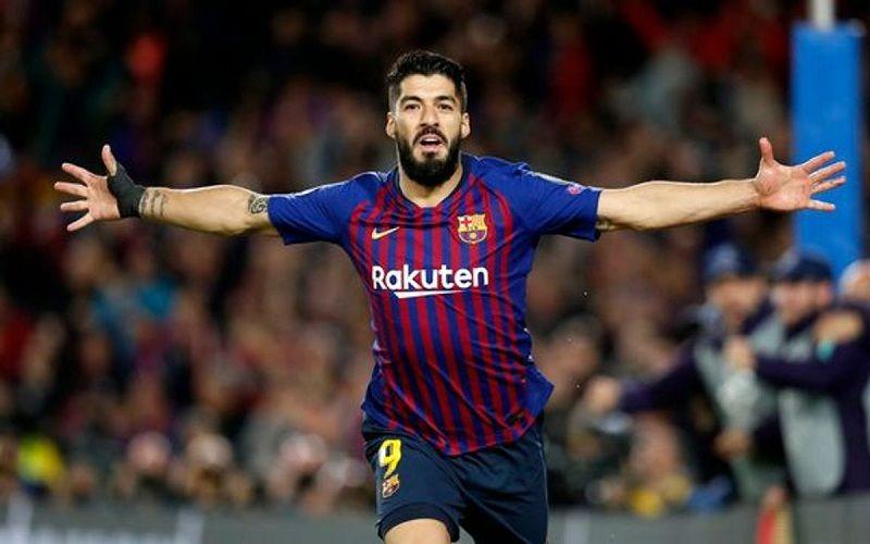 """Суарес заявил, что понимает желание """"Барселоны"""" найти себе замену"""