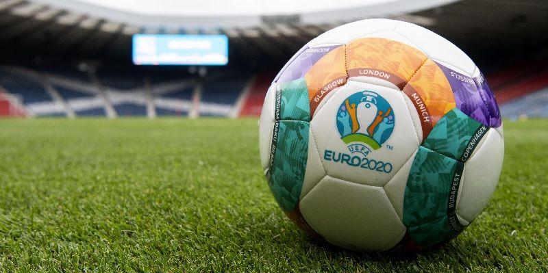 Футбол. Евро-2020. Квалификация. Англия - Черногория. Прямая трансляция