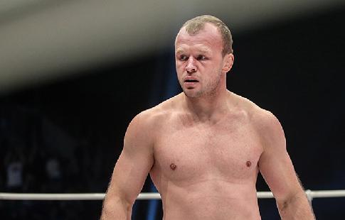 Соперник Шлеменко отказался от боя из-за травмы