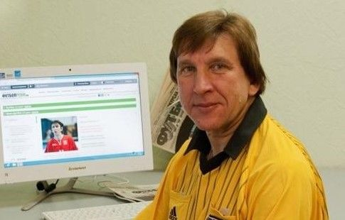 Хусаинов высказался об отстранении Вилкова