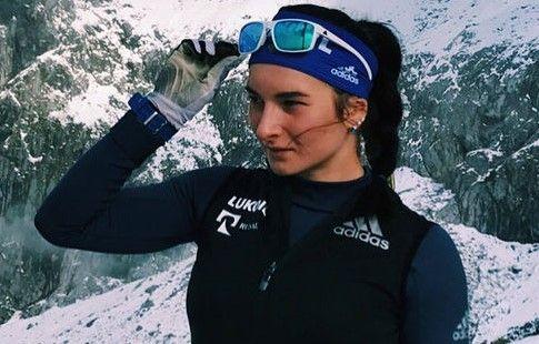 Непряева выиграла гонку на 10 км свободным стилем на турнире в Финляндии