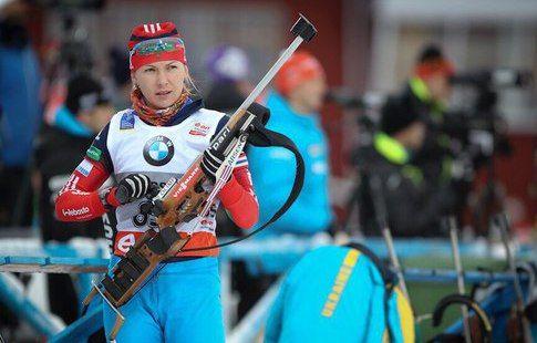 Глазырина получила два предупреждения за пропуск допинг-тестов