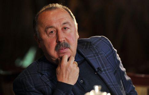 """Газзаев: """"Дании - серьёзный соперник, но из группы выйдут Россия и Бельгия"""""""