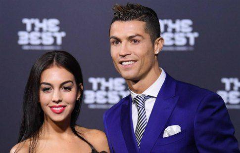 СМИ: Роналду женился в Марокко