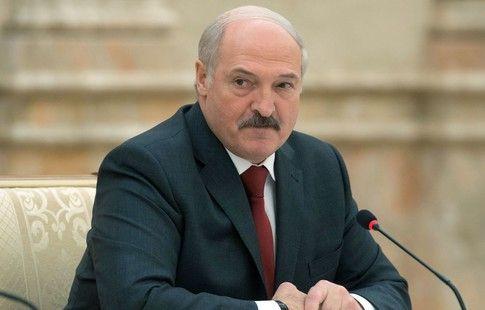 """Лукашенко обратился к олимпийцам: """"Если вернётесь из Токио ни с чем, лучше не возвращайтесь"""". ВИДЕО"""