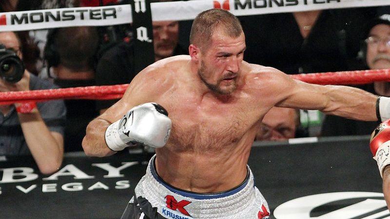 Ковалёв ответил главе WBC, назвавшего недавние слова россиянина трусливыми
