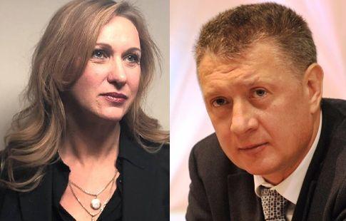 Шляхтин покинул пост главы ВФЛА, его место заняла Юлия Тарасенко