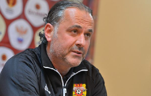 Божович рассказал, какую команду в России считает самой качественной