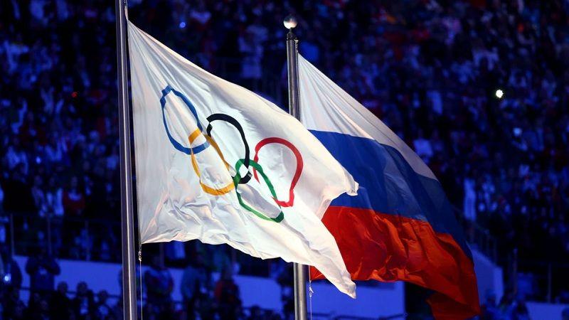 Волейболистка Гамова призвала не паниковать из-за спортивных санкций против России