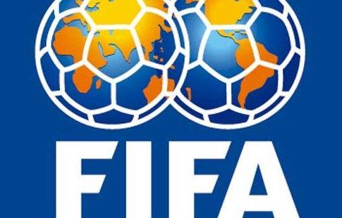 Сборная России опустилась на 38-е место в рейтинге ФИФА