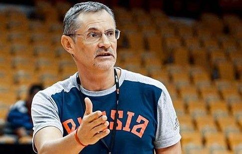 Базаревич прокомментировал итоги жеребьёвки квалификации Олимпиады-2020