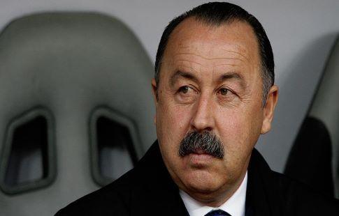 Газзаев оценил выступление российских футбольных клубов в еврокубках