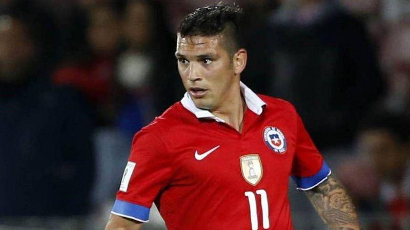 Бывший полузащитник ЦСКА Марк Гонсалес объявил о завершении карьеры