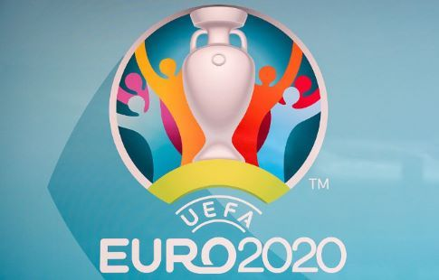 Футбол, Евро-2020, жеребьёвка, прямая текстовая онлайн трансляция