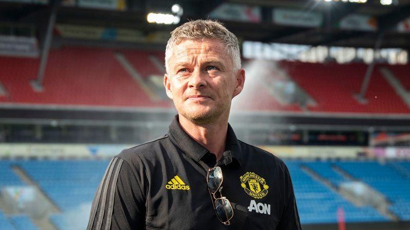 """""""Манчестер Юнайтед"""" не уволит Сульшера даже если клуб не попадёт в топ-6 по итогам сезона"""