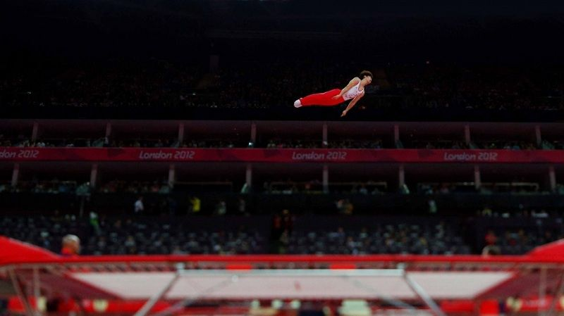 Сборная России выиграла медальный зачёт чемпионата мира по прыжкам на батуте