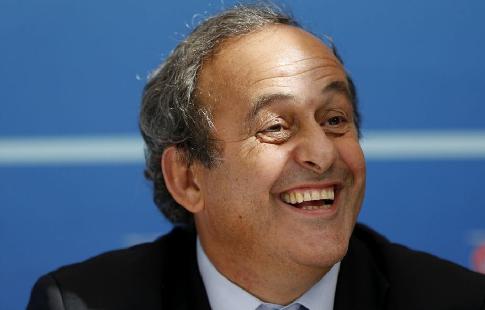 Платини жёстко ответил Де Брёйне, который был недоволен форматом жеребьёвки Евро-2020