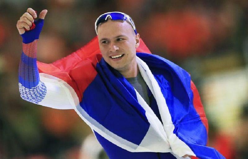 Российский конькобежец готов попробовать себя в ММА