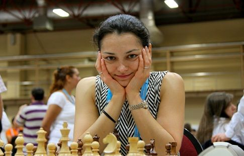 Шахматистка Костенюк выиграла чемпионат Европы по рапиду