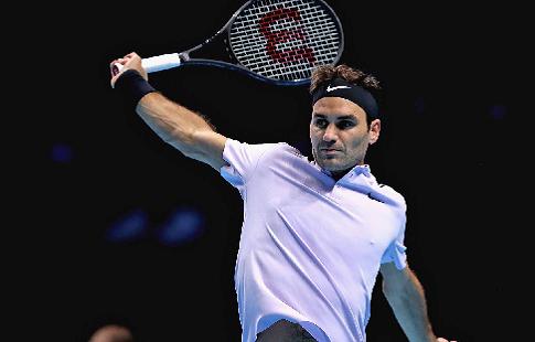 Федерер стал первым швейцарцем в истории, в честь которого при жизни выпустили монету (ФОТО)