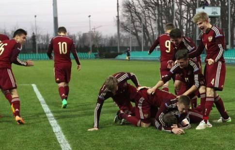 Сборная России узнала всех соперников в Элитном раунде юношеского ЧЕ-2020