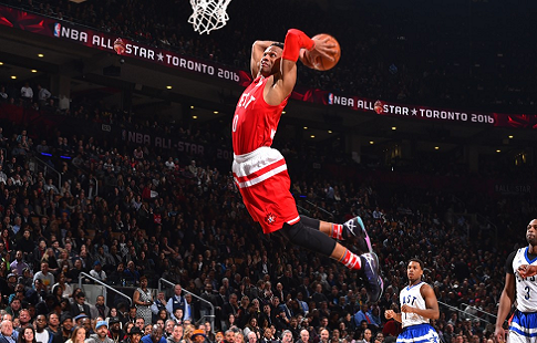 В НБА назвали лучших баскетболистов ноября. ФОТО
