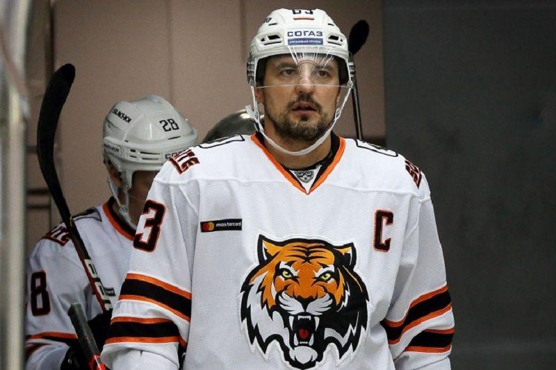 """Житель Хабаровска, отправивший капитана """"Амура"""" в больницу, назвал свои действия самозащитой"""