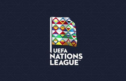 России попала в корзину сеяных Дивизиона B Лиги наций сезона-2020/21