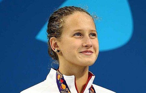 Сборная России по плаванию установила мировой рекорд на ЧЕ-2019!