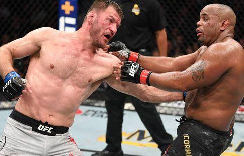 Глава UFC подтвердил, что Миочич и Кормье проведут третий поединок