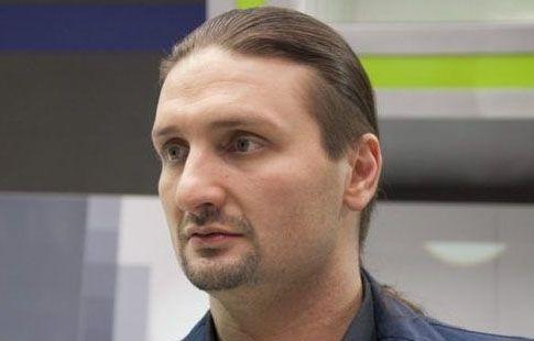 """Лебедев ответил Запашному: """"Попробуй сам поднимись к фанатам и переломай им кости"""""""