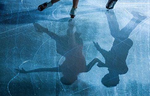Финал Гран-при. Танцы на льду, произвольный танец: видеотрансляция