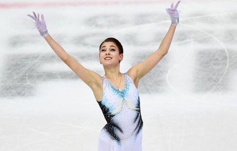 Косторная – победительница финала Гран-при: все результаты
