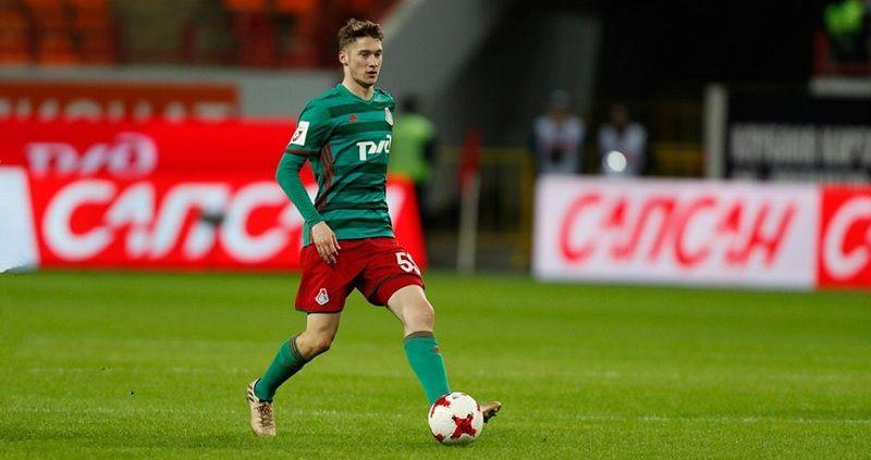 """Спортивный директор """"Зенита"""" подтвердил, что """"Ювентус"""" интересуется Ал. Миранчуком"""