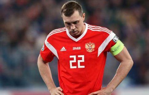 """France Football: """"Россия исключена из Чемпионата Мира-2022 в Катаре"""""""