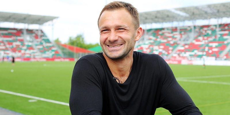 Сычёв завершил профессиональную карьеру