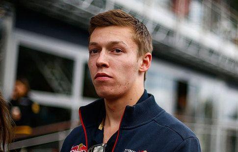 """Даниил Квят: """"Если честно, я очень доволен 2019 годом в """"Формуле-1"""""""