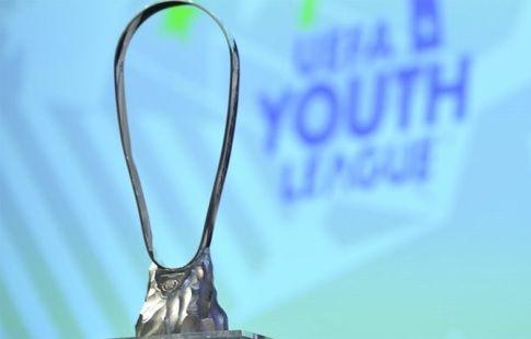 """""""Бенфика"""" - """"Зенит"""": прямая видеотрансляция матча Юношеской лиги УЕФА"""