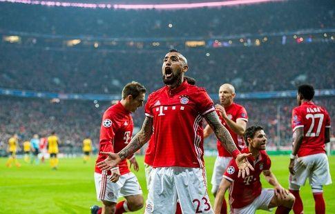 """""""Бавария"""" готова отдать 50 миллионов евро за полузащитника """"Шахтёра"""""""