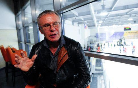 """Фетисов: """"Мы кувыркались с 1993 года по 2008-й. Не могли выиграть даже чемпионат мира"""""""