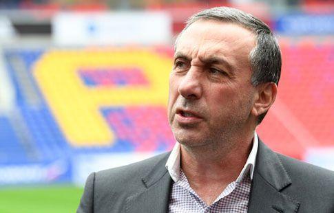 РФС планирует отстранить Гинера от любой футбольной деятельности. Он призвал Егорова застрелиться