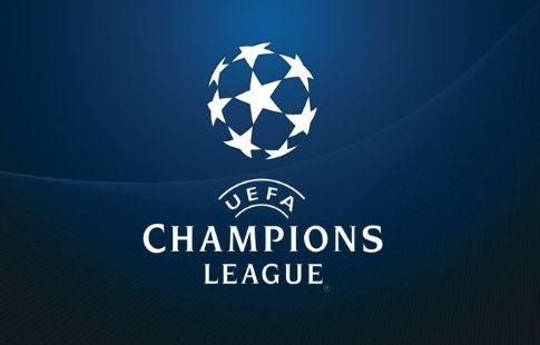 Статистика группового этапа Лиги чемпионов