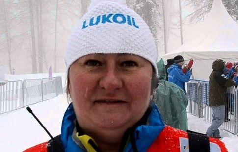 Президент лыжной федерации Норвегии извинился перед Вяльбе