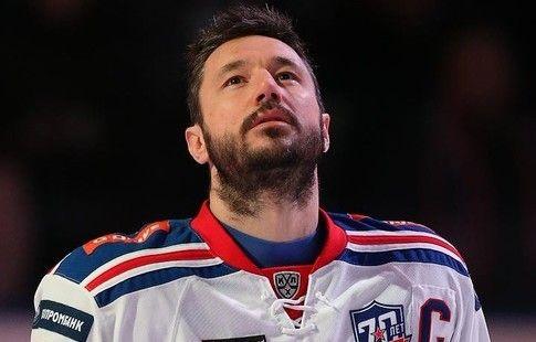 """Ковальчук расторгает контракт с """"Лос-Анджелесом""""!"""