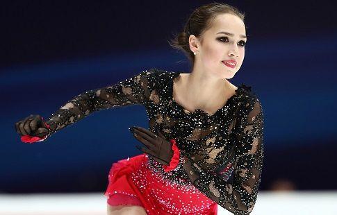 Загитова снимается со всех соревнований и приостанавливает карьеру!