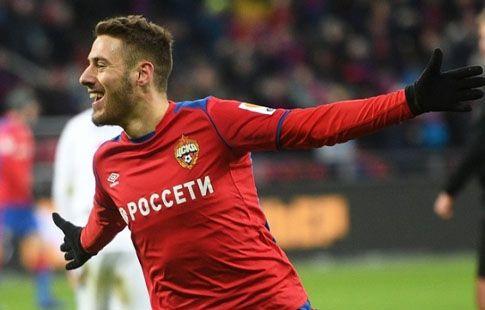 """Влашич: """"Не верится, что в прошлом году ЦСКА дважды обыгрывал """"Реал"""""""
