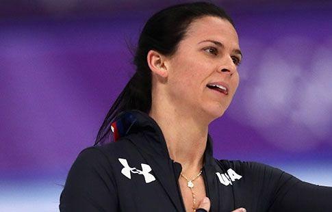 Боу одержала победу в забеге на 1000 м в Нагано, Качанова стала пятой