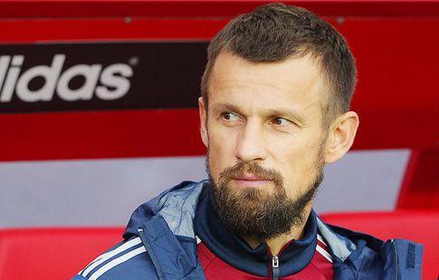 """Орлов: """"Есть разговоры с сверху, что Семак - это тренер только для чемпионата России"""""""